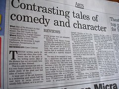 Dominion Post Review