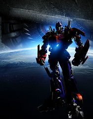 New Transformers Pic