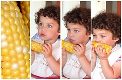 165/365:  Corn! (by sarahmichelef)