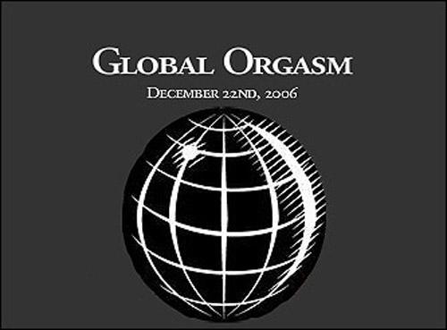 GlobalOrgasm