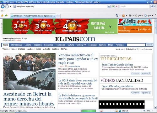 Captura - ELPAIS.com - Windows - Iexplorer