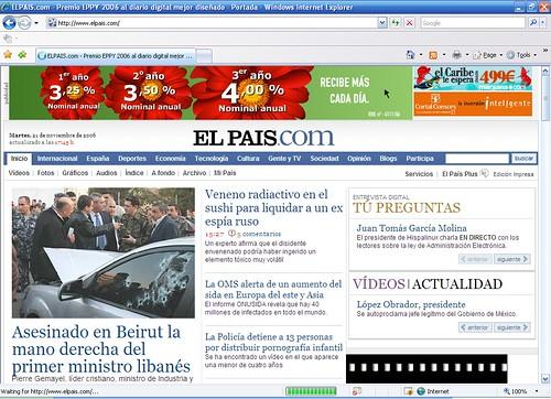 Captura - ELPAIS.com - Windows - Iexplorer