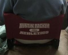 Packer Chair