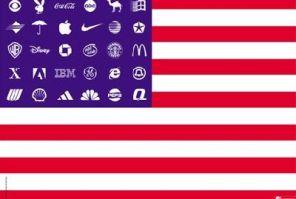 Corporate Flag
