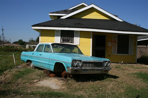 2330 Caffin Car