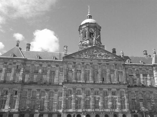 Dam Palace, Amsterdam