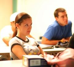 estudiante fuente flickrCC
