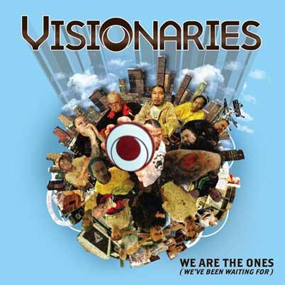 visionaries album