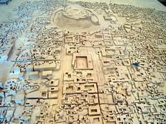 Aleppo Topography
