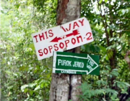 Sopsop or Jerko