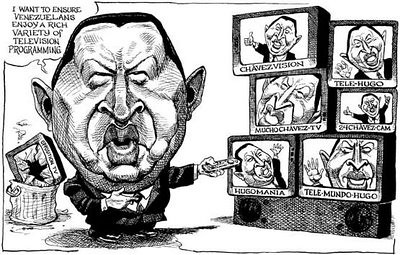 TVchávez