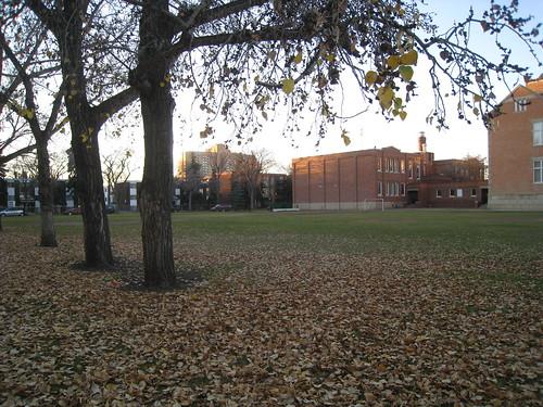 Oliver School