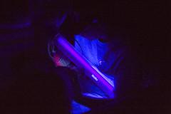 Tom's Banding Lightsaber