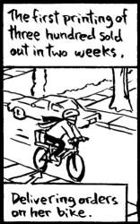Jason Turner's Cartoon Profile
