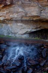 Bridal Veil Falls Bottom