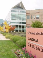 Nokia Palo Alto