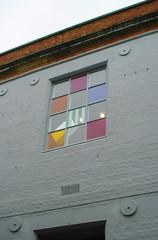 Daniel Buren, Modern Art Oxford