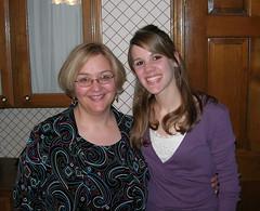 Tia and Lisa