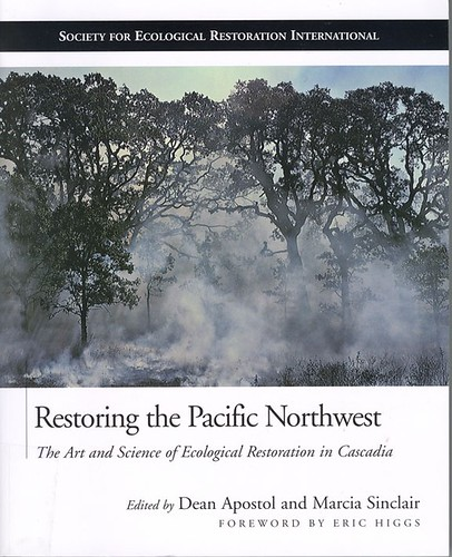 Restoring the Pacific Northwest5