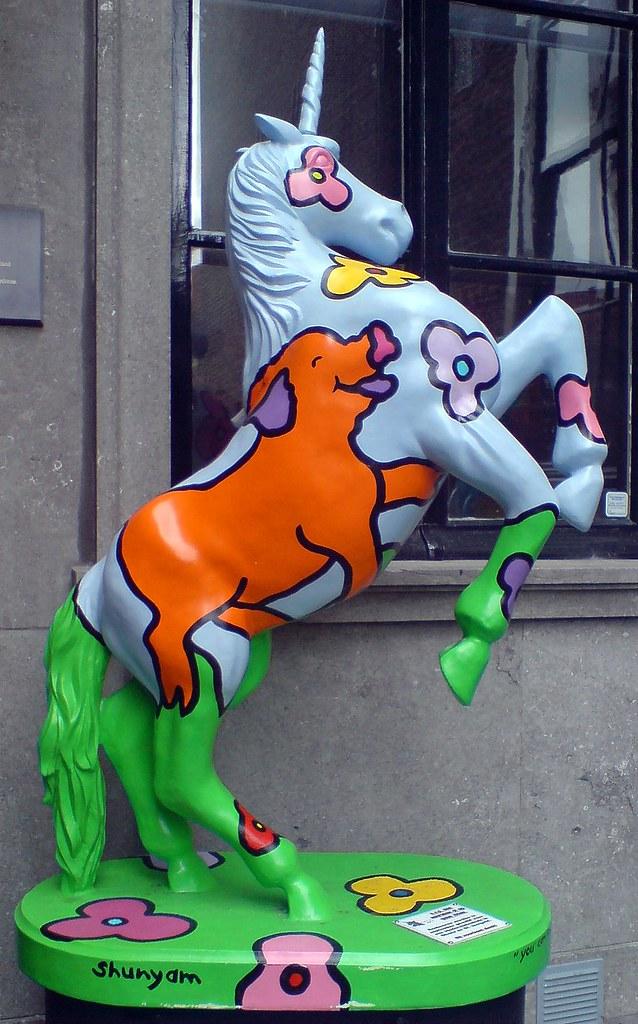 Unicorn #9