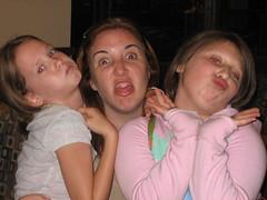 Las Tres Locas Super Chicas