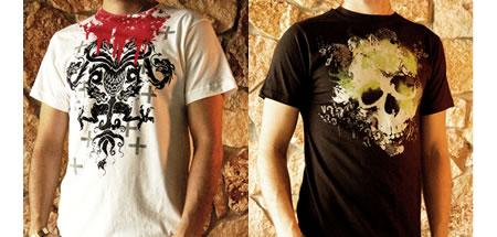Indie Tshirt Brand Inspires