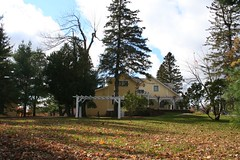 Mackenzie King Estate, Gatineau