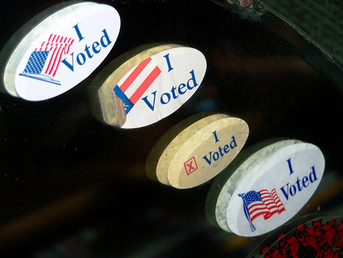 Election Day 2006