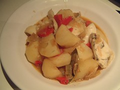Cuttlefish and potatoes (2)