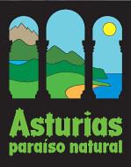 Llogotipu d'Asturies Paraisu Natural