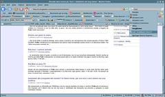 OpenSearch e blogBabel