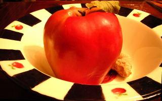 big damn apple 2006-10-27