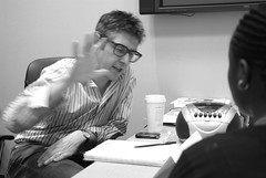 Audio Doc - Ira Glass
