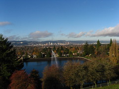 Portland | From Mount Tabor