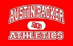 Packer chair logo