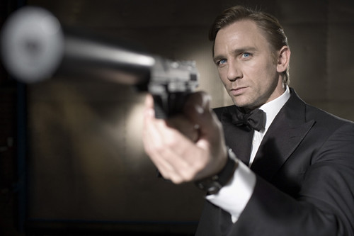 Bond/Craig