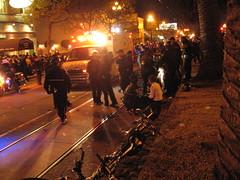 Castro Shooting in San Fran