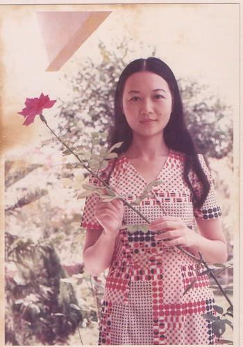 Mum 1975