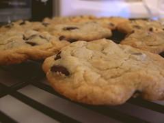Macro Cookies