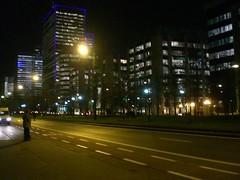 Bruxelas by night