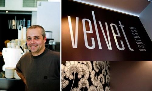 Velvet Espresso