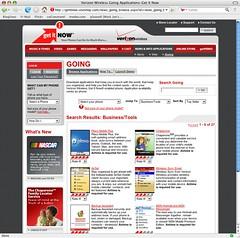 Plaxo Mobile Plus #1 seller in biz tools