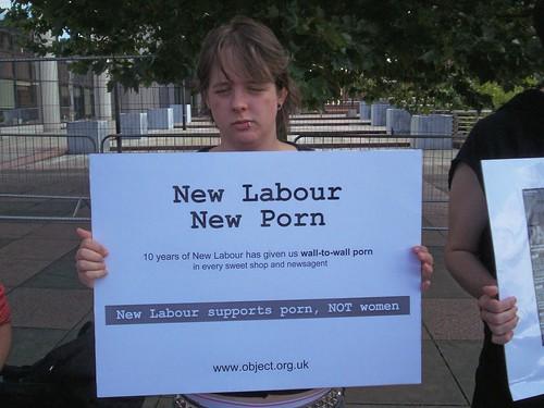 New Labour New Porn
