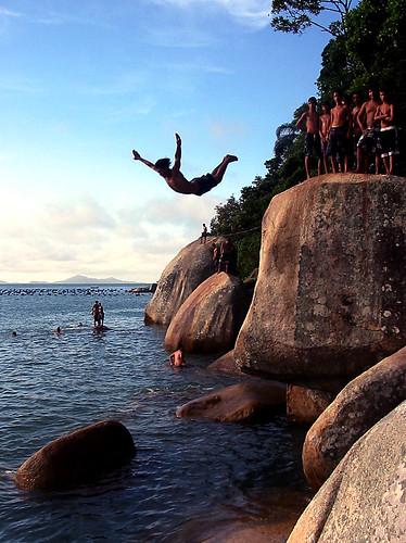 Dive (by Kaká)