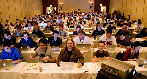 WWDC Student Sunday
