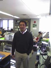 Mike Ishizaka