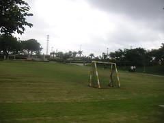 Microsoft cricket ground