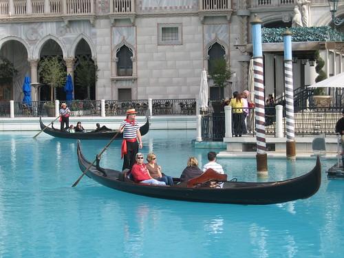 Las Vegas: The Venetian