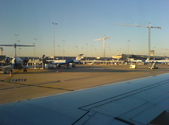 Washington Dulles Airport