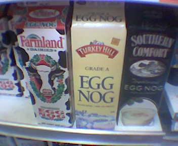 [Egg Nog]